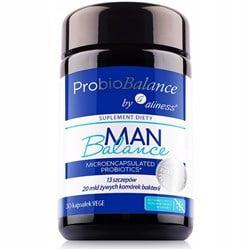 Probiobalance Man Balance