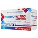 ALLNUTRITION Probiotic 100 Ultimate 60 kapsułek