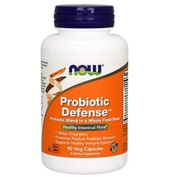 Probiotic Defense