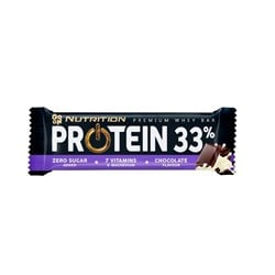 Protein 33% Bar