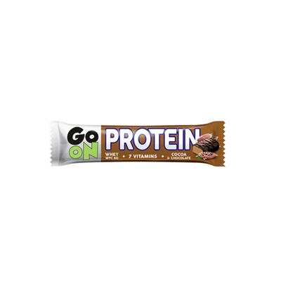 Protein Bar Go On!