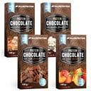 ALLNUTRITION Protein Chocolate 100g