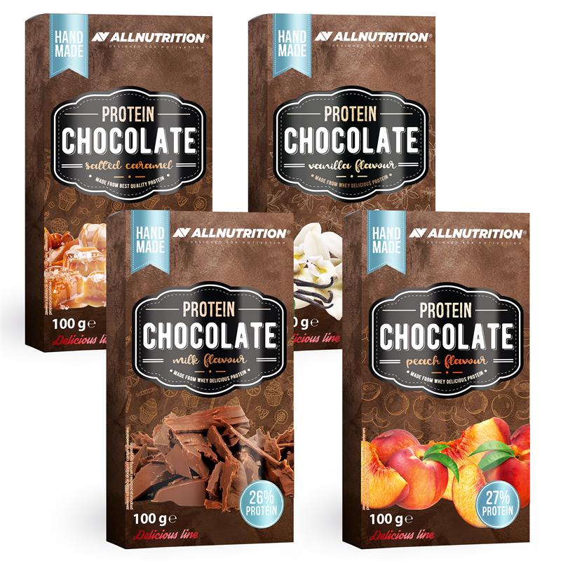 ALLNUTRITION Protein Chocolate