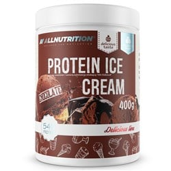 Protein Ice Cream Chocolate