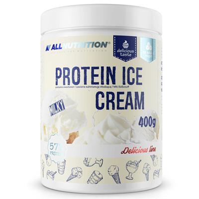 Protein Ice Cream Milky