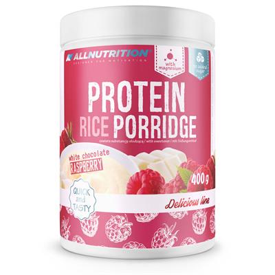 Protein Rice Porridge