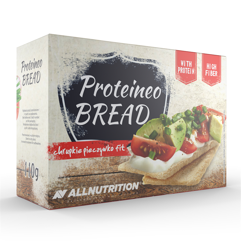 Proteineo Bread