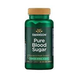 Pure Blood Sugar