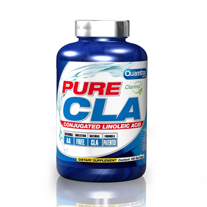 Quamtrax Pure CLA