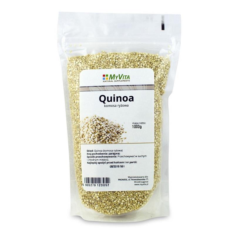 MyVita Quinoa komosa ryżowa
