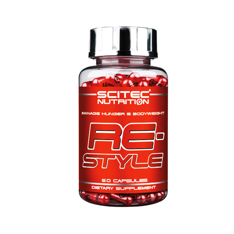 Scitec nutrition RE-Style