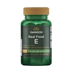 REAL FOOD Natural Vitamin E