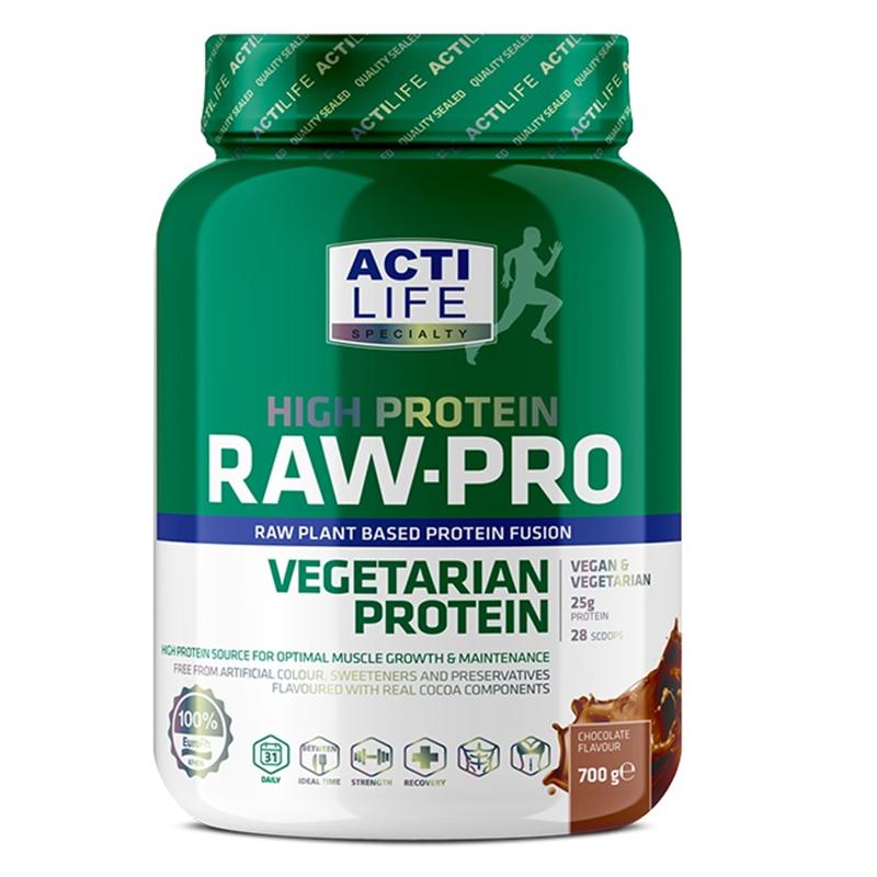 USN Raw Pro Vegan Protein