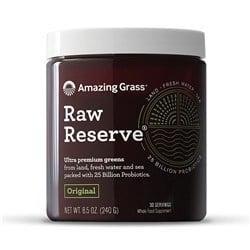Raw Reserve Ultra Premium Orignal