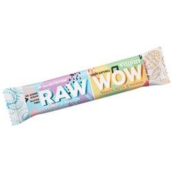 Raw WoW Bar