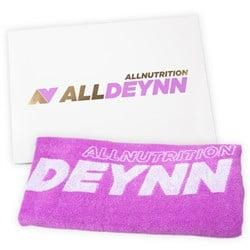 Ręcznik 50x120cm Violet
