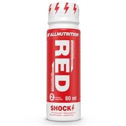 Red Shock Shot