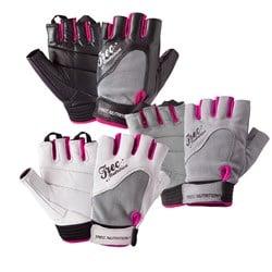 Rękawice treningowe FITNESS (damskie)