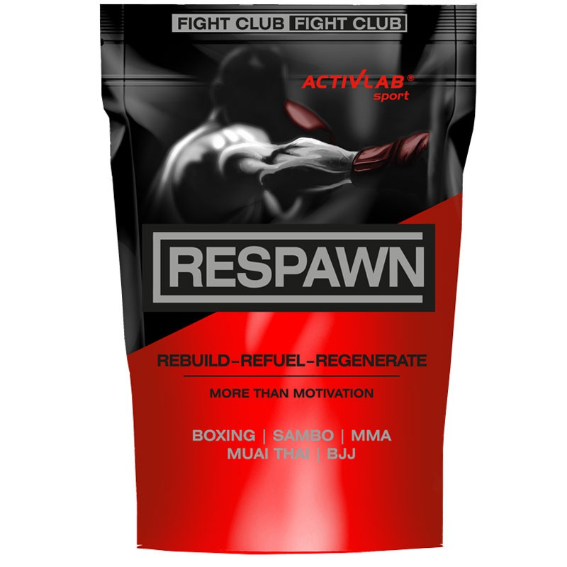 ActivLab Respawn