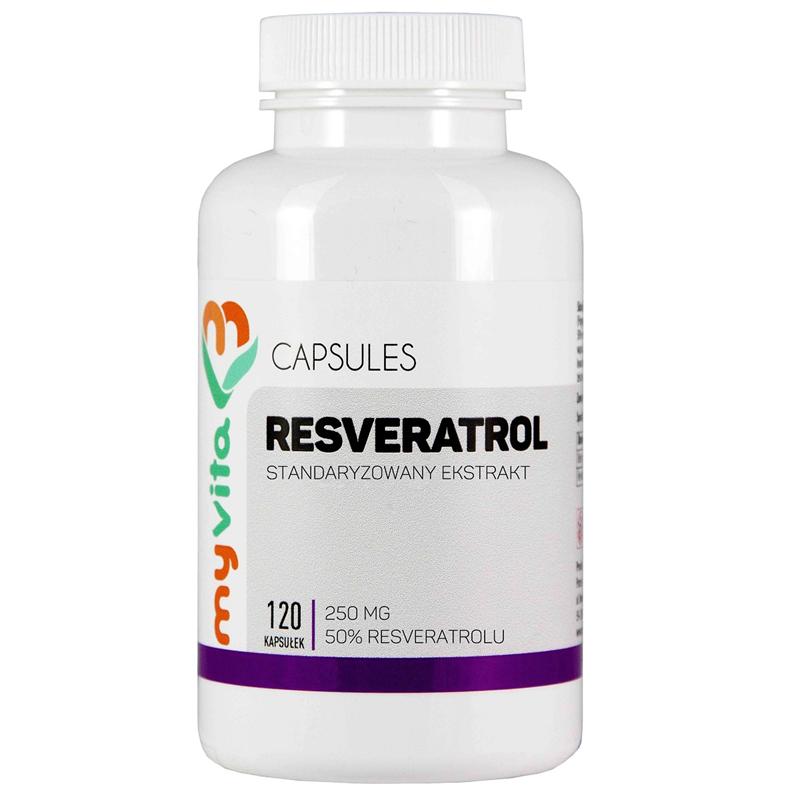 MyVita Resveratrol