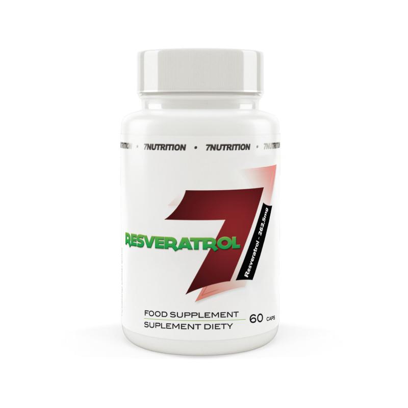 7Nutrition Resveratrol
