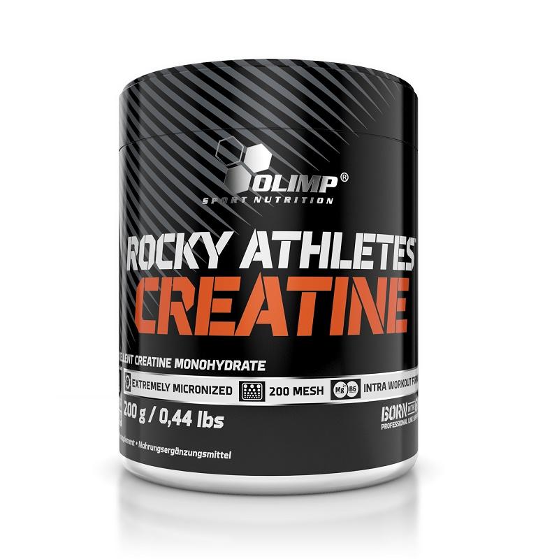 Olimp Rocky Athletes Creatine