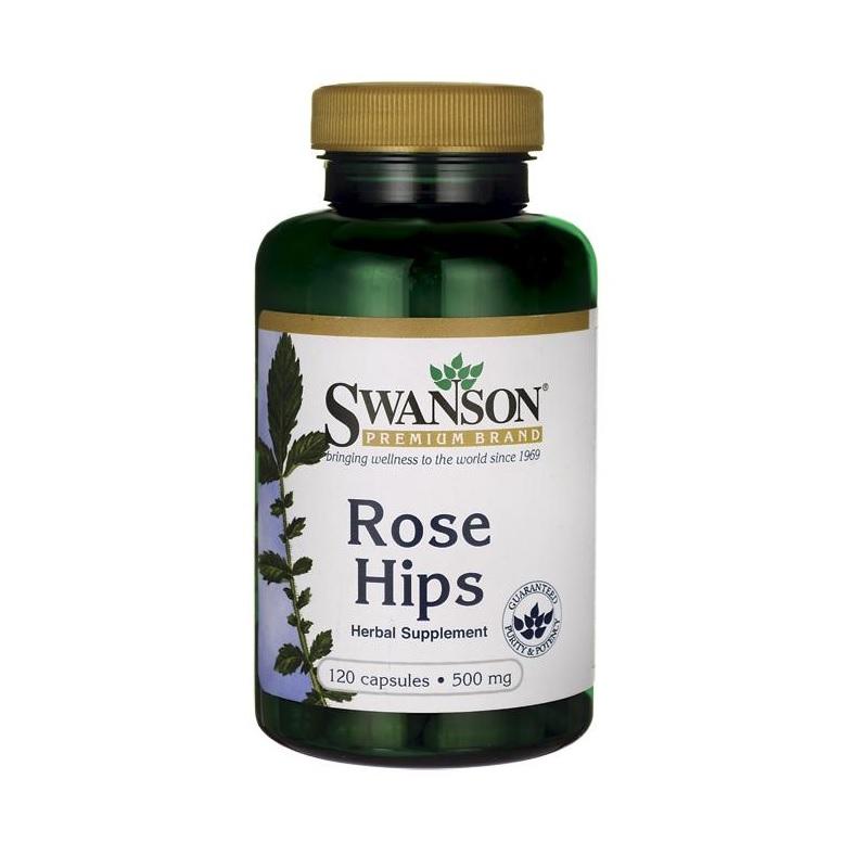 Swanson Rose Hips