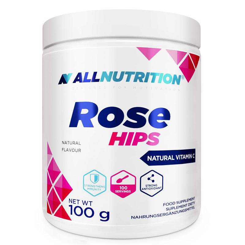 ALLNUTRITION Rose Hips