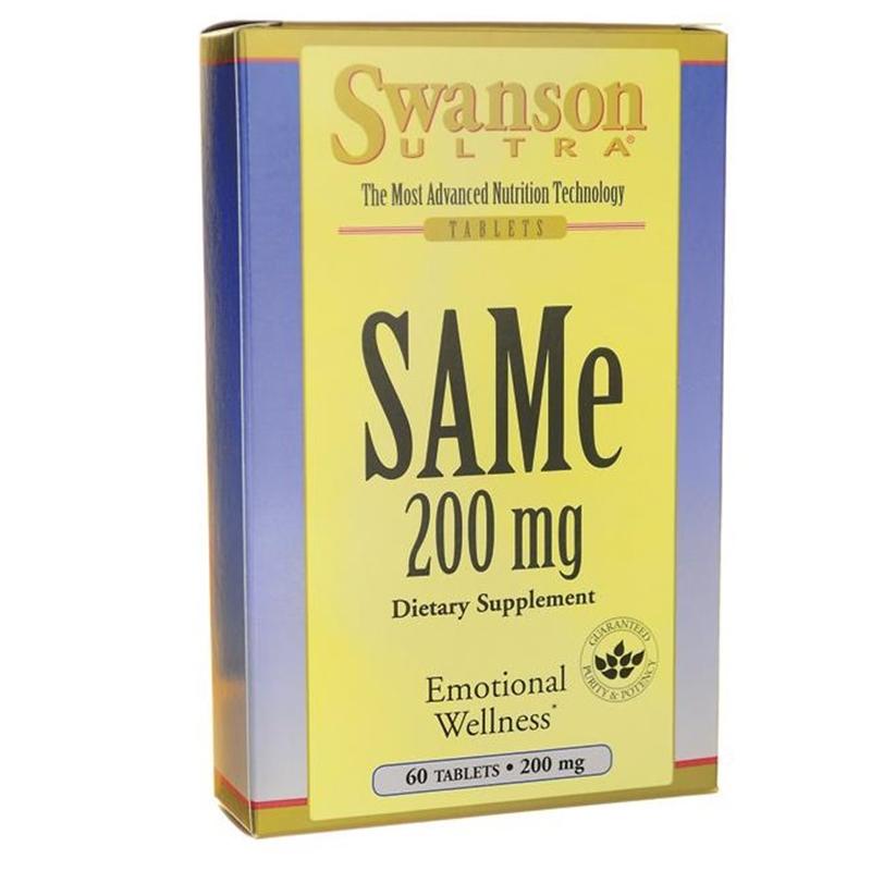 Swanson SAMe