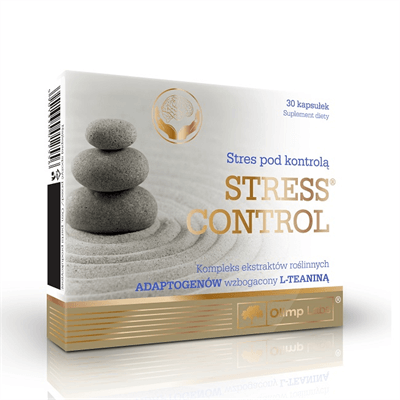 STRESS-CONTROL