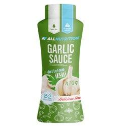 Sauce Garlic