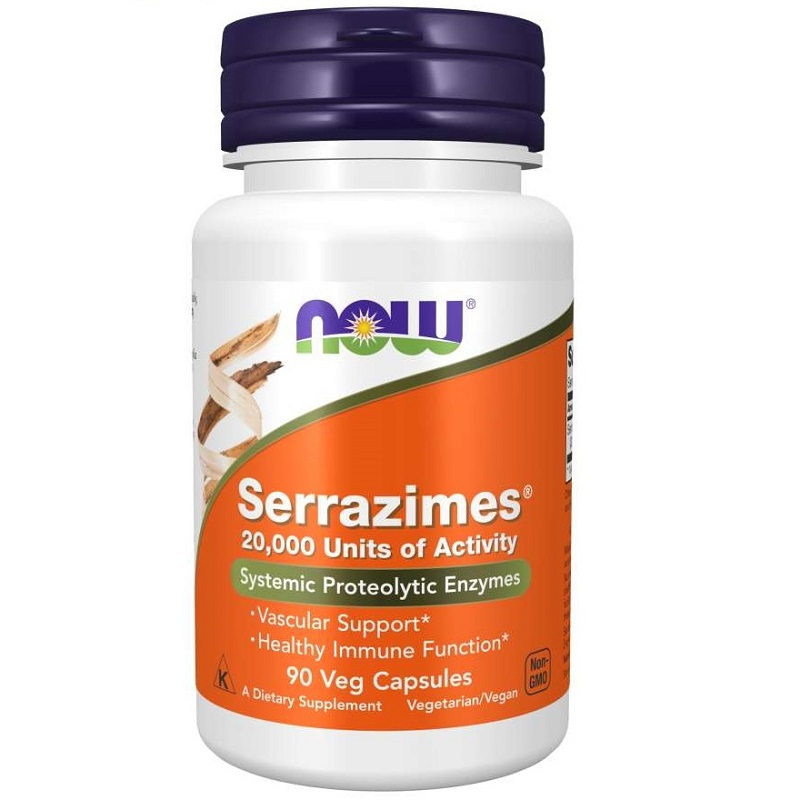 Now Serrazimes