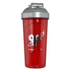 Shaker Red LOGO