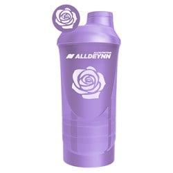 Shaker Violet