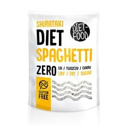 Shirataki Diet Spaghetti