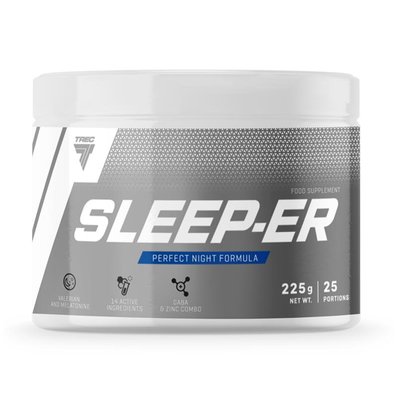 Trec Sleep-er