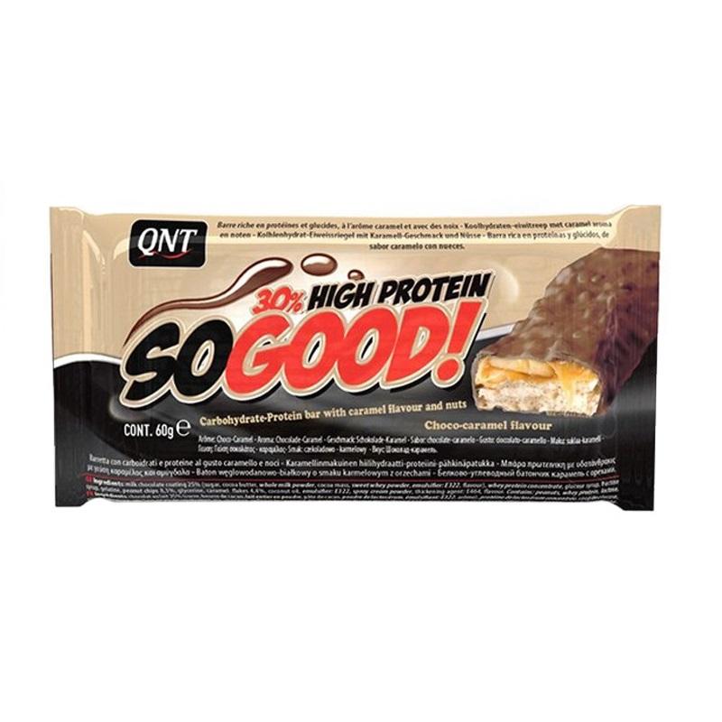 QNT So Good Bar