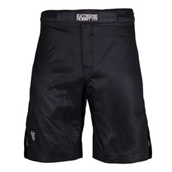 Spodenki Grappling Shadow Black