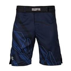 Spodenki Grappling Shadow Blue