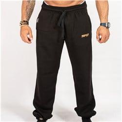 Spodnie Treningowe Czarne