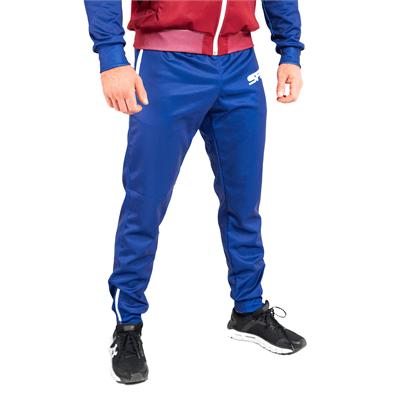 Spodnie dresowe Granatowe