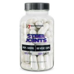 Steel Joints