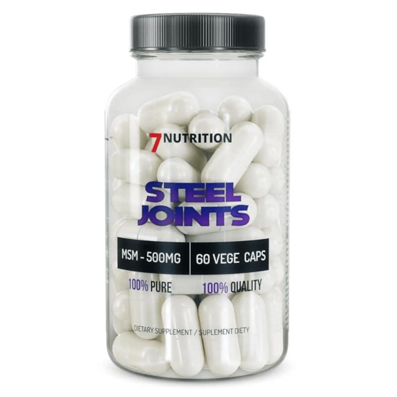 7Nutrition Steel Joints