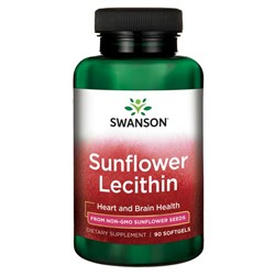 Sunflower Lecithin Non-GMO