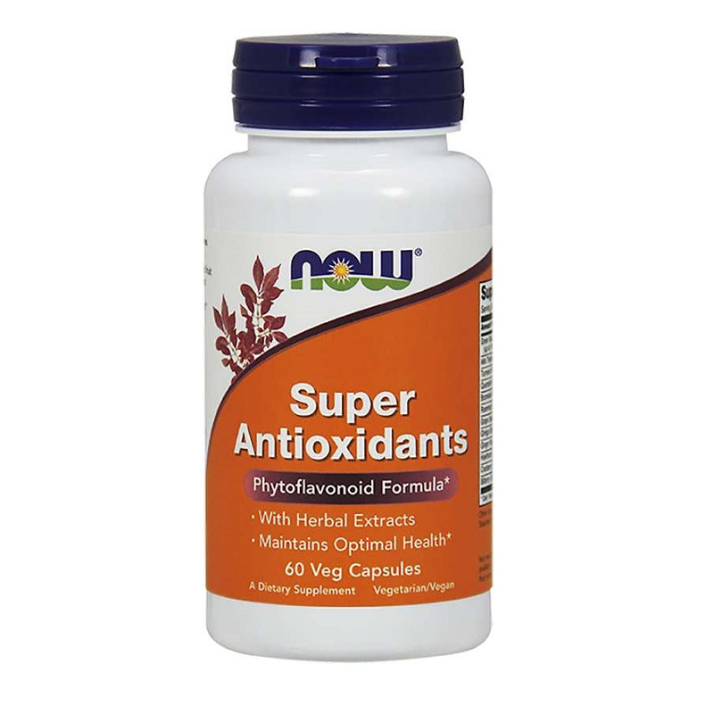 Now Super Antioxidants
