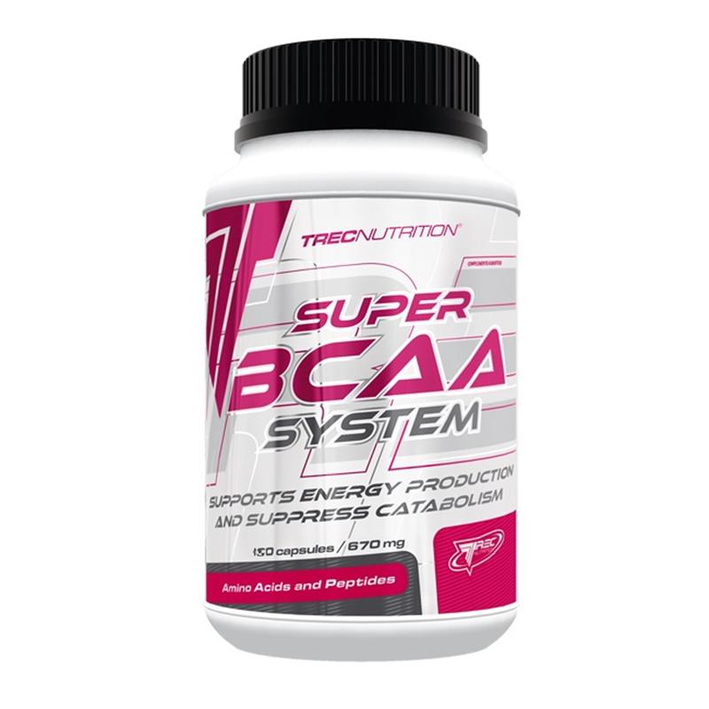 Trec Super BCAA System