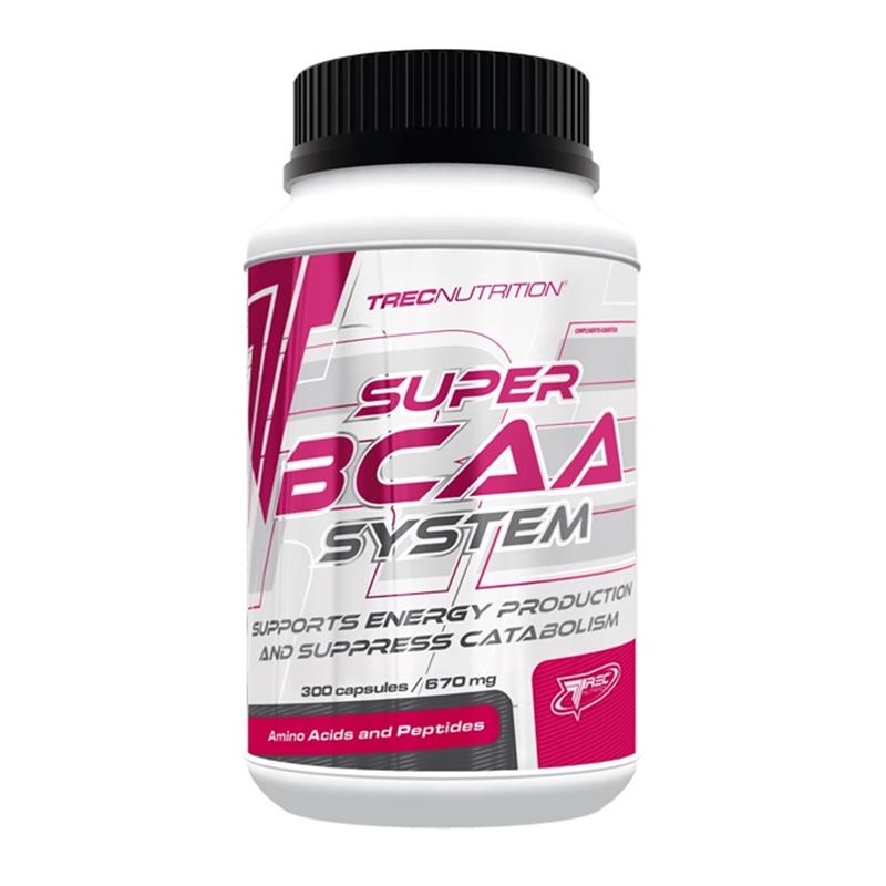 Super BCAA System