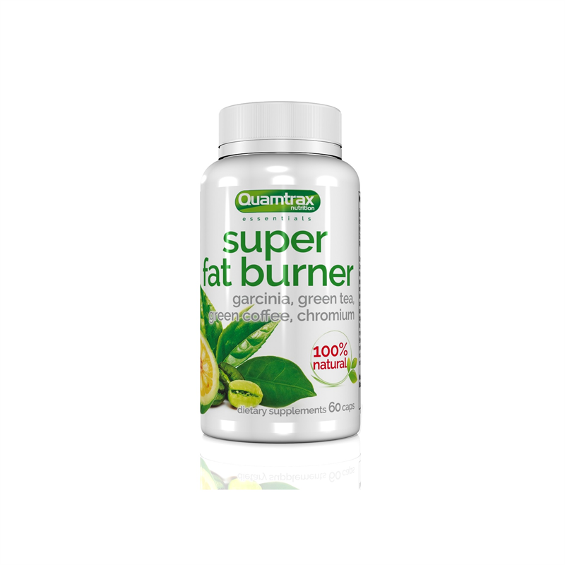 Quamtrax Super Fat Burner
