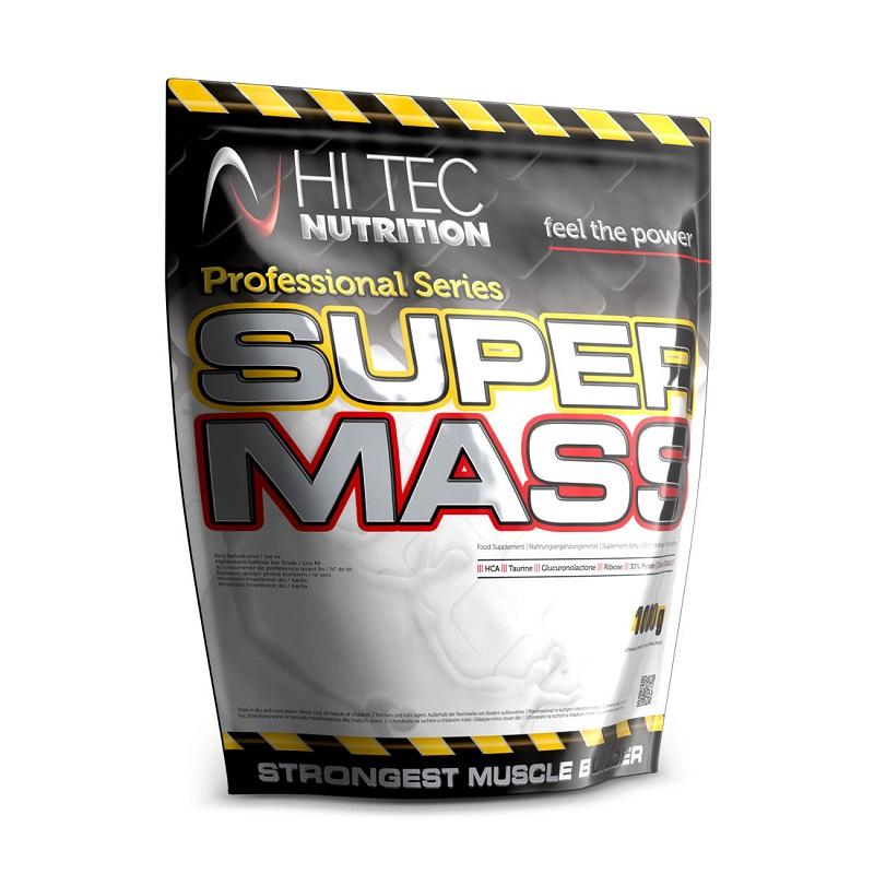 Hi-Tec Nutrition Super Mass