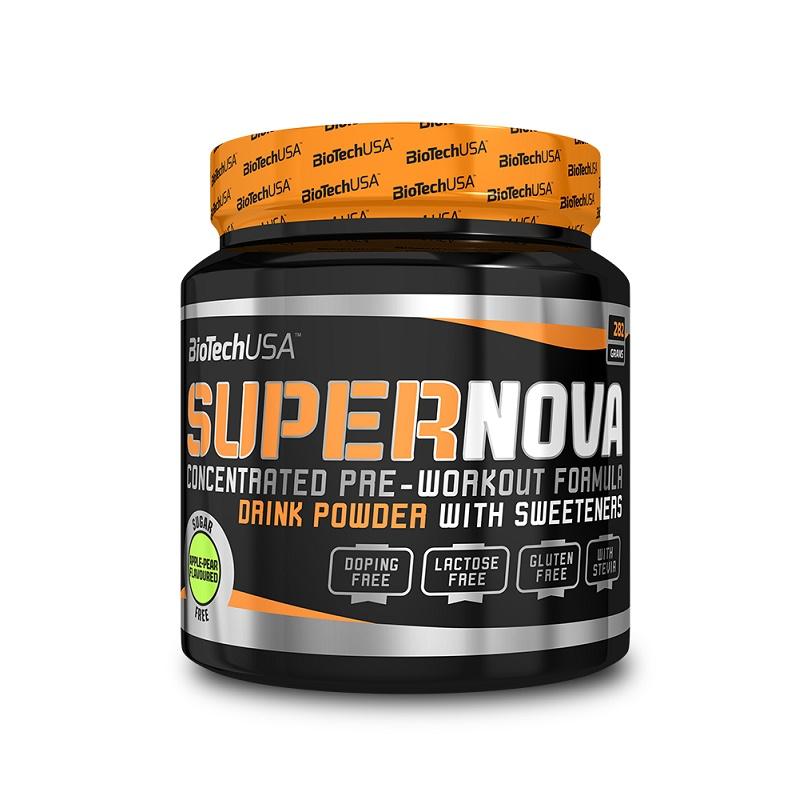 BioTechUSA Super Nova